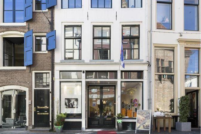 Lange Hofstraat 29