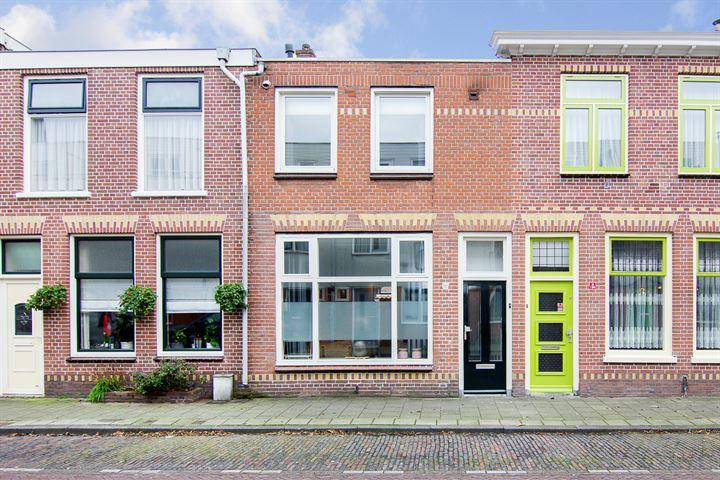 Teylerstraat 102