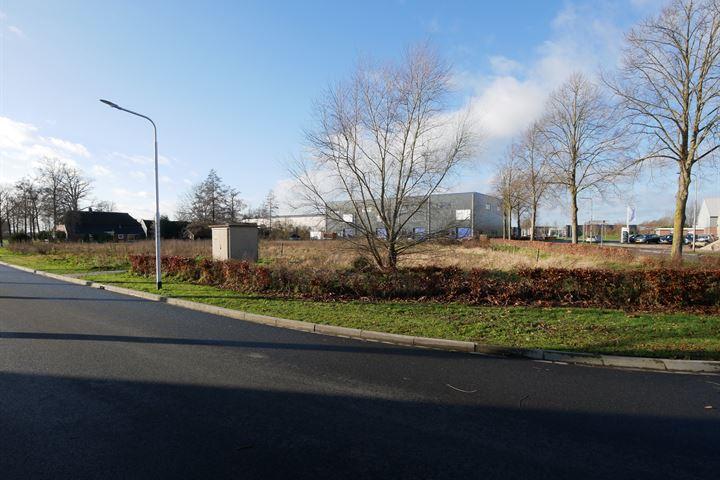 Zomerweg (kavel 1), Den Ham (OV)