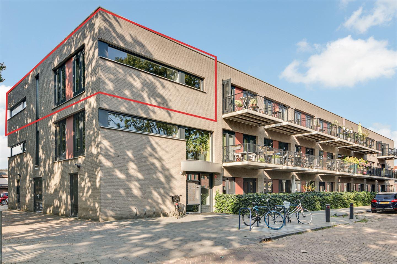 Bekijk foto 1 van Hendrik van Tulderstraat 47