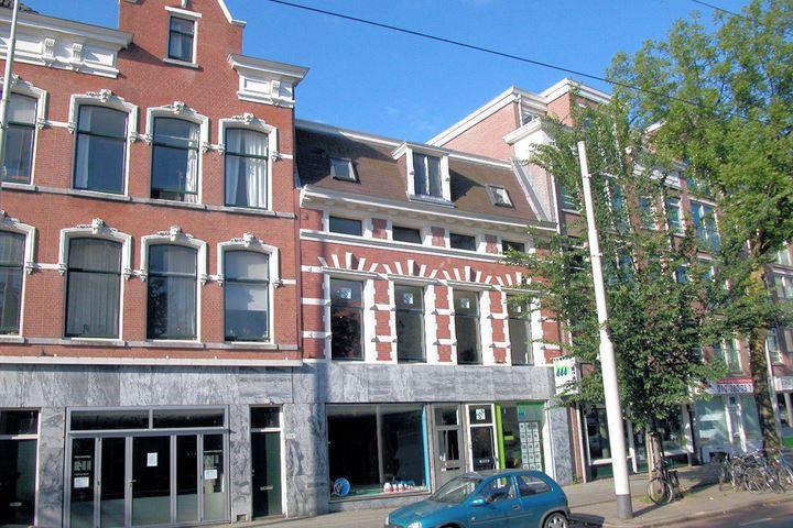Oostzeedijk 314, Rotterdam