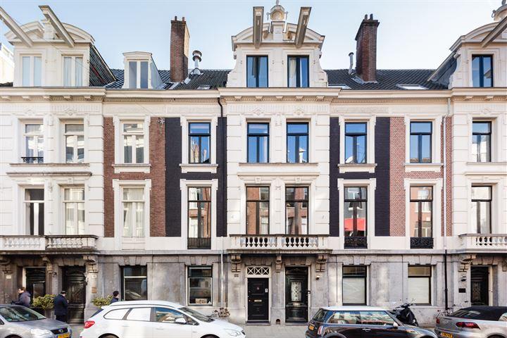 Pieter Cornelisz. Hooftstraat 143