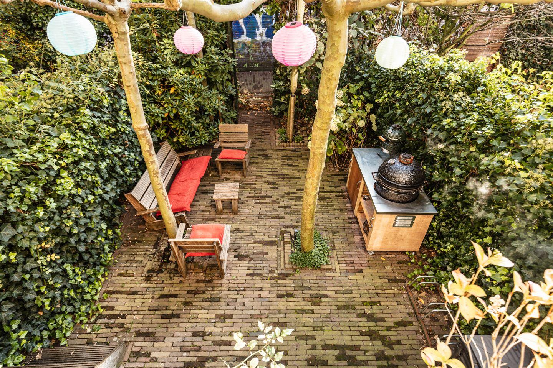 View photo 4 of Pieter Cornelisz. Hooftstraat 143