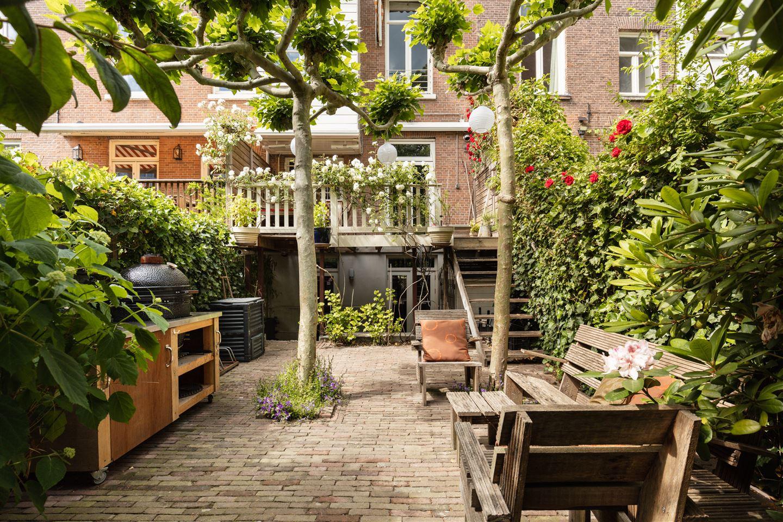 View photo 5 of Pieter Cornelisz. Hooftstraat 143