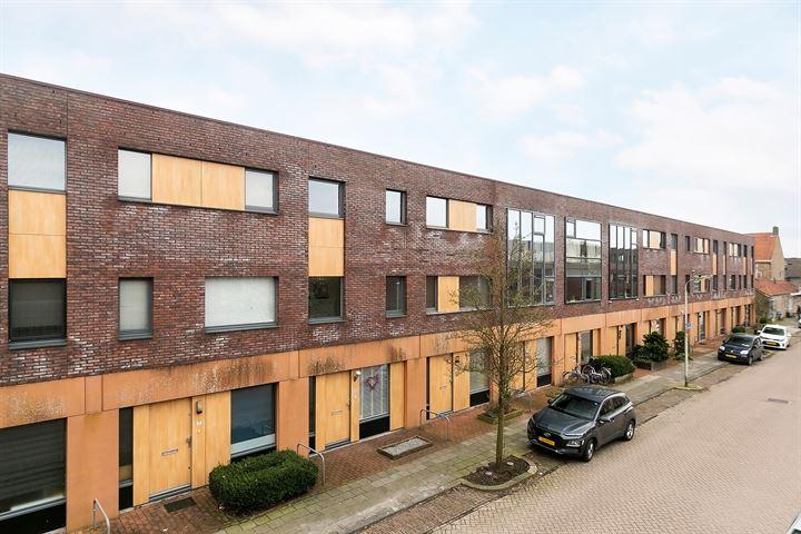 Cornelis Trooststraat 7 a