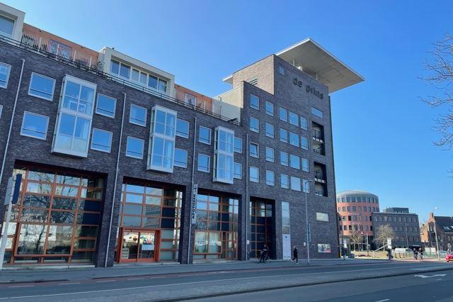 Bekijk foto 1 van Nieuwe Prinsenkade 54