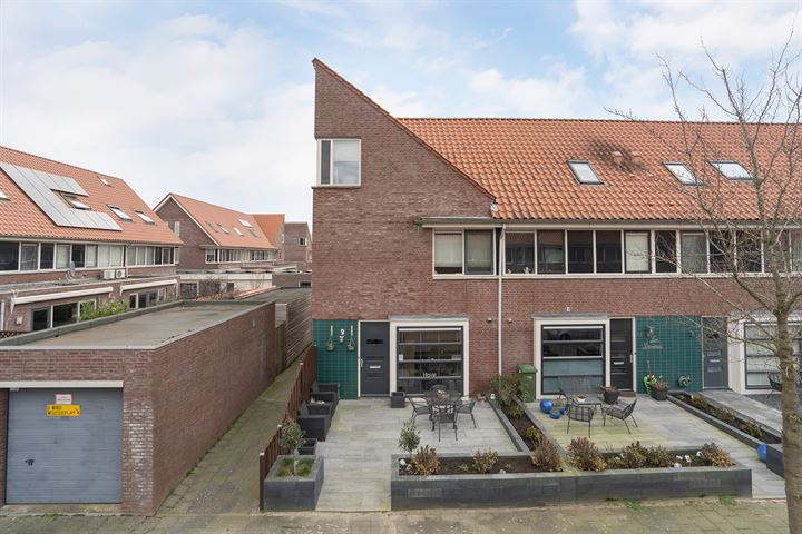 Bernard Toon Gitsstraat 2