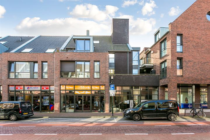Hilverstraat 81