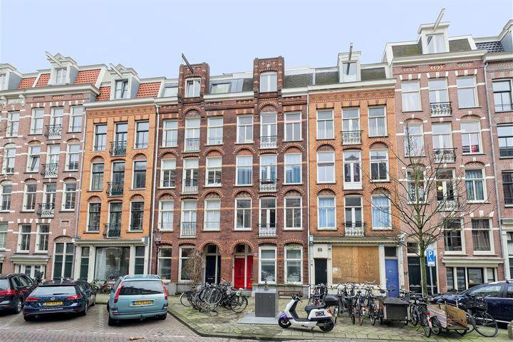 Derde Oosterparkstraat 144 I