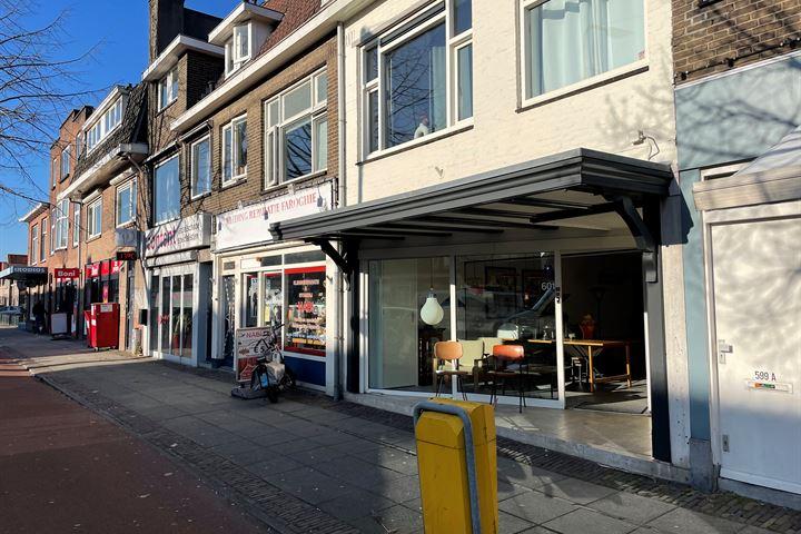 Amsterdamsestraatweg 601