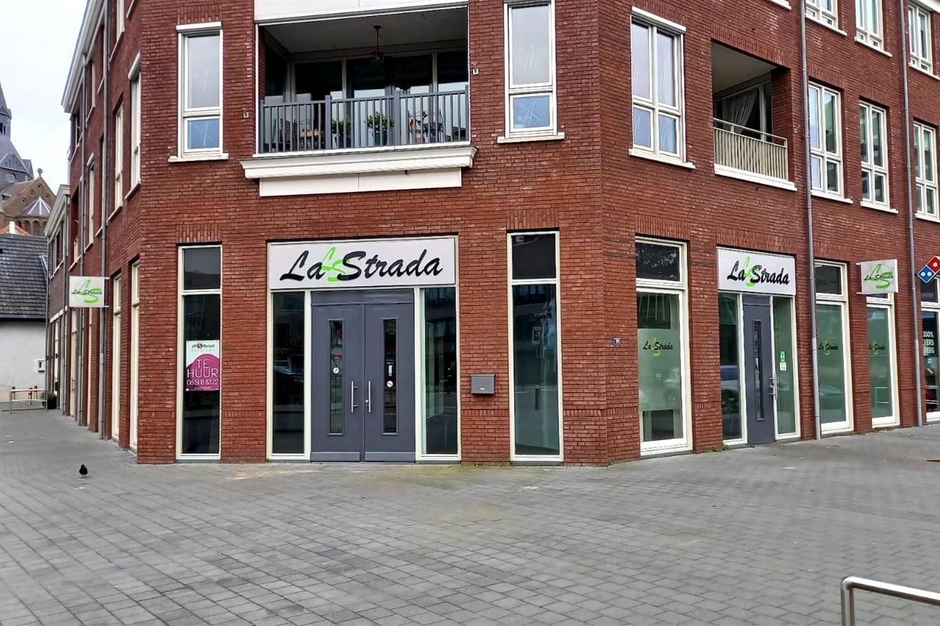 Bekijk foto 1 van Secr. van Rooijstraat 2 B