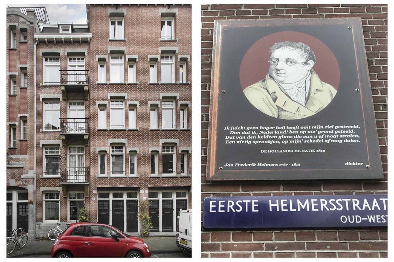 Bekijk foto 2 van Eerste Helmersstraat 214 II
