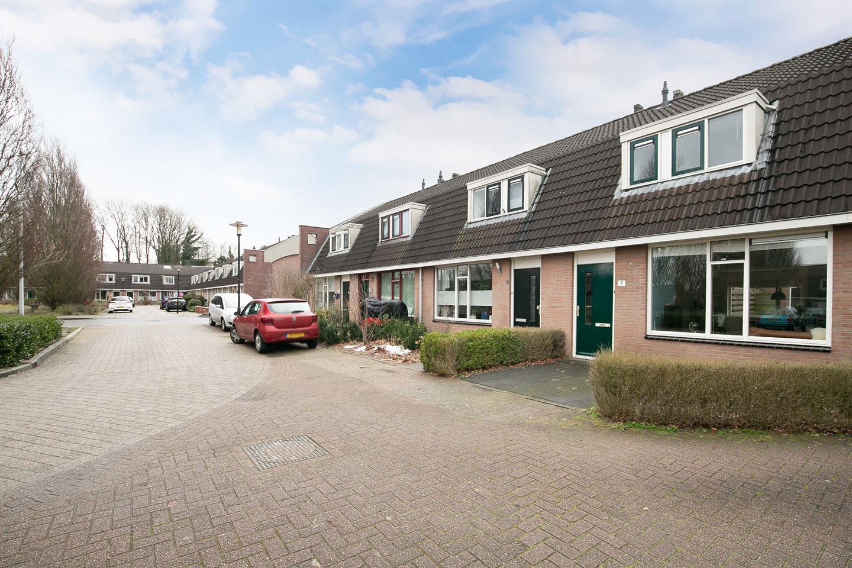 Bekijk foto 3 van Mansardehof 7