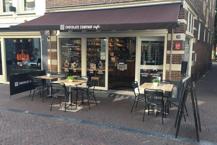 Arnhemsestraat 20, Amersfoort