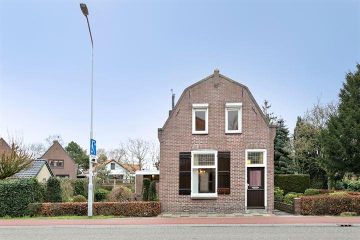 Bredaseweg 3