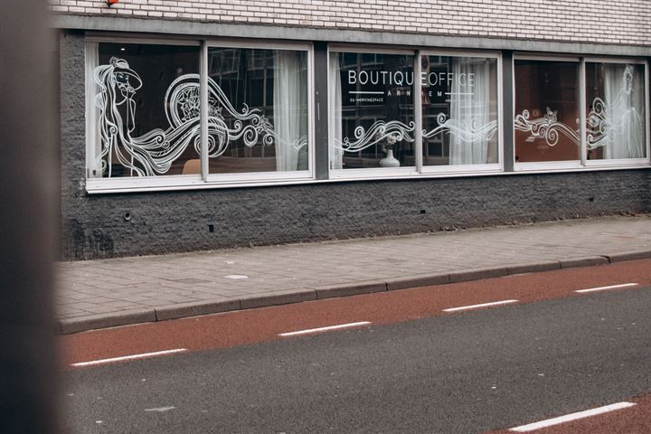 Utrechtsestraat 35, Arnhem