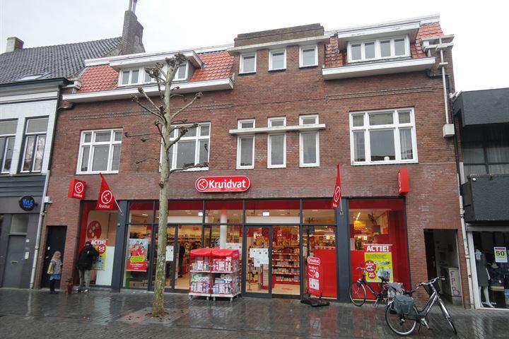 Sint-Josephstraat 15 17, Bergen op Zoom