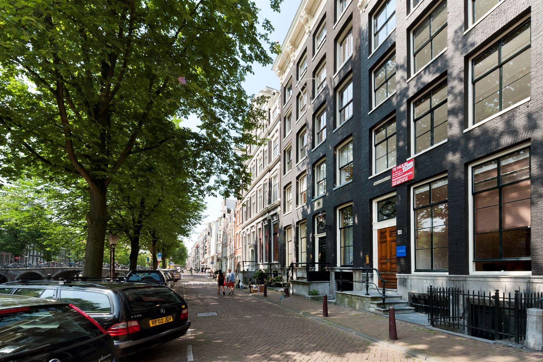 Bekijk foto 2 van Herengracht 66