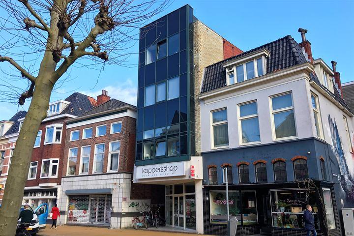Rademarkt 8, Groningen