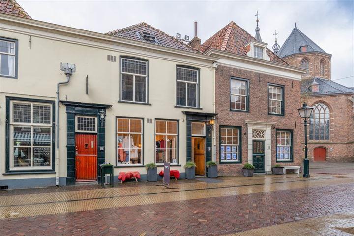 Marktstraat 9 A