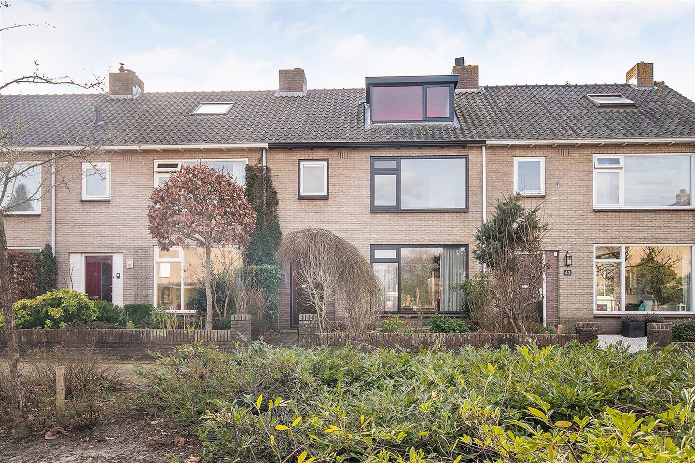 Bekijk foto 1 van Willem de Zwijgerlaan 41