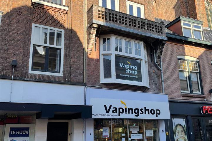 Langestraat 82, Amersfoort