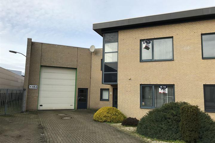 Avignonlaan 39, Eindhoven