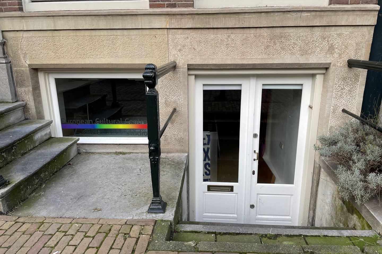 Bekijk foto 2 van Keizersgracht 158