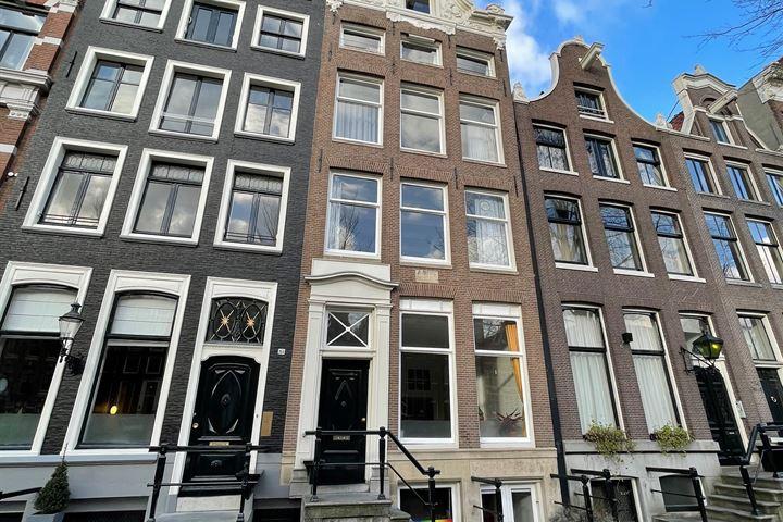 Keizersgracht 158, Amsterdam
