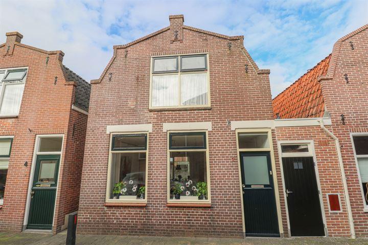 Krugerstraat 2