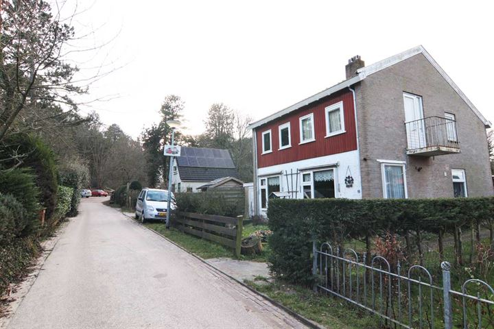 Wagenmakersweg 20