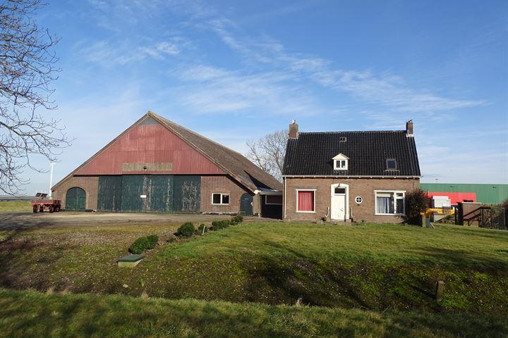 Koggenrandweg 8, Middenmeer