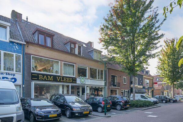 Jan Steenlaan 67 a