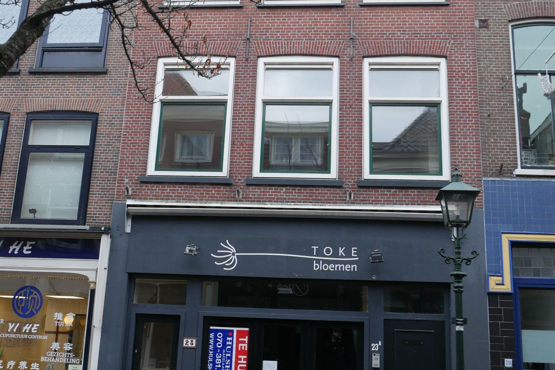 Bekijk foto 1 van Choorstraat 23
