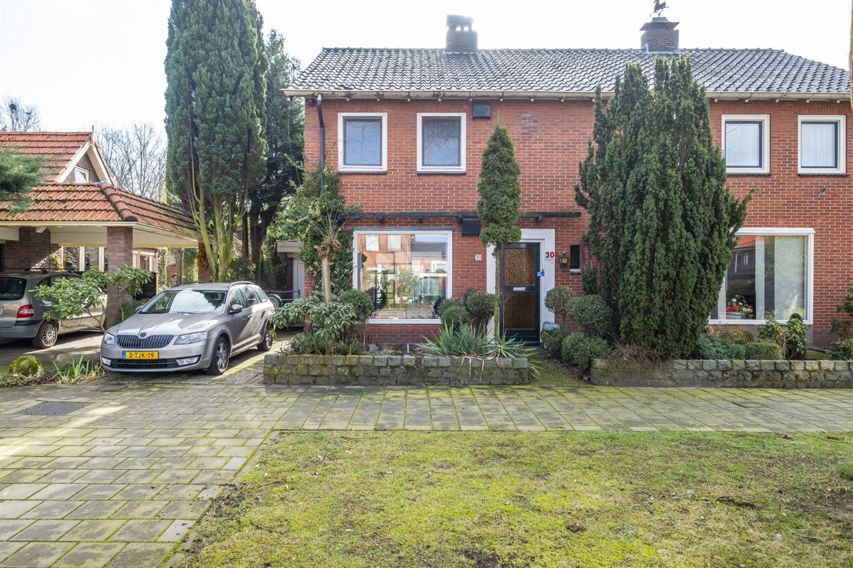 Bekijk foto 1 van Pieter de Hooghstraat 30