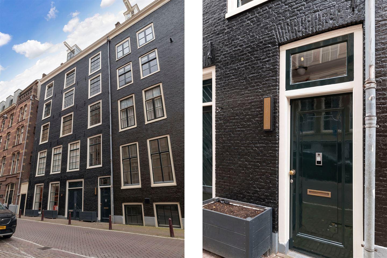 Bekijk foto 2 van Sint Agnietenstraat 10 IV+V