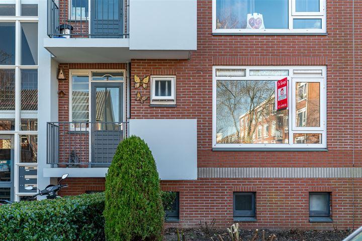 Peter van Anrooystraat 13