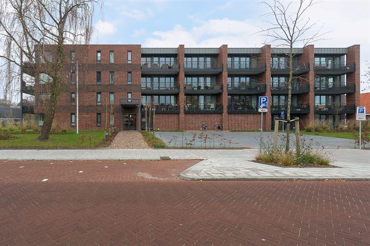 Kerkhoflaan 1 A 304
