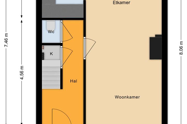 Edelweisstraat 136