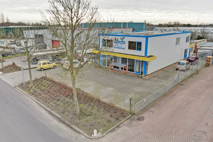 Vreekesweid 34, Broek op Langedijk