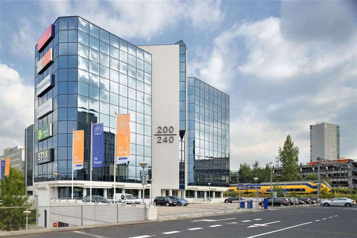 Fellenoord 200, Eindhoven