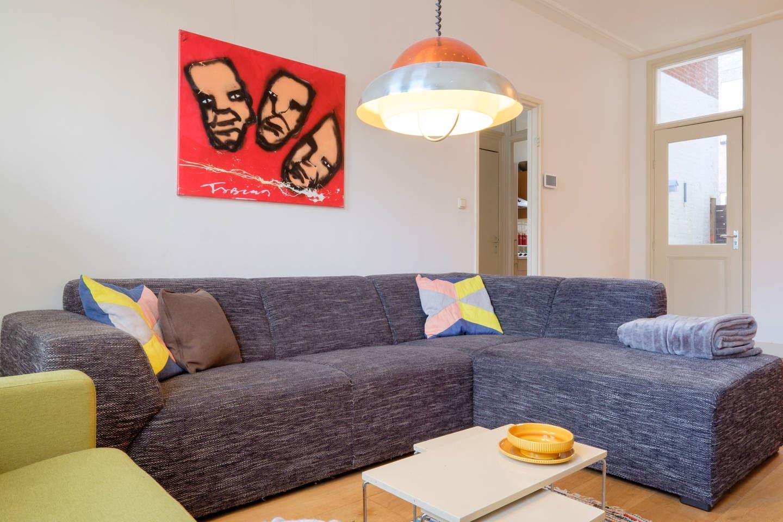 Bekijk foto 3 van Willem Beukelszoonstraat 7