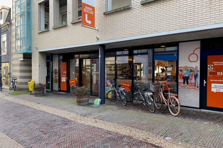 Raadhuisstraat 285, Alphen aan den Rijn