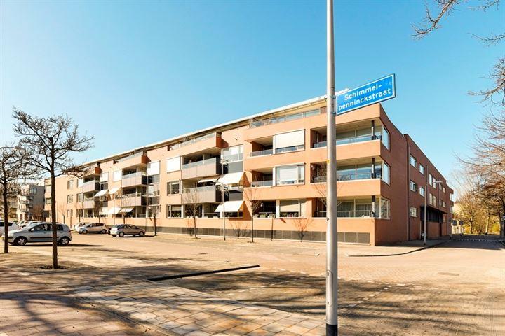 Schimmelpenninckstraat 125