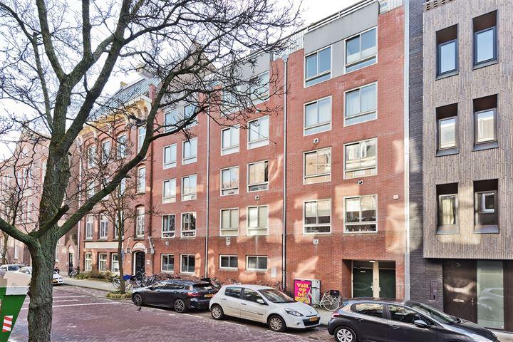 Ruysdaelstraat 73 -E