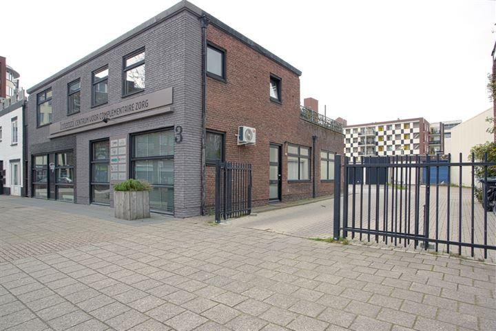 Spelbergsweg 3, Enschede