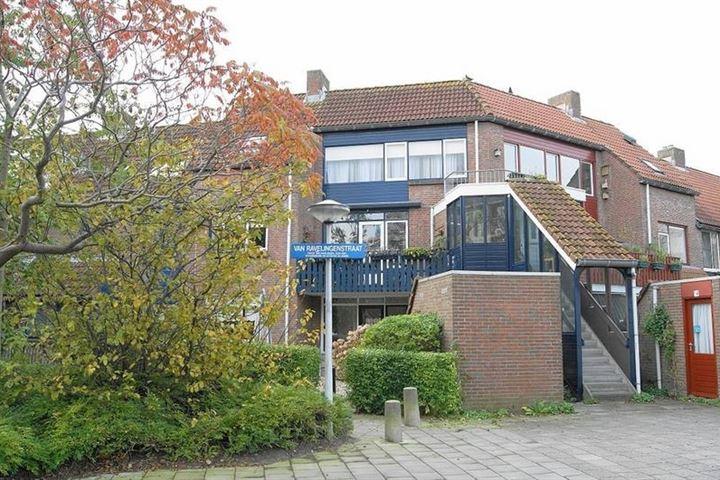 Van Ravelingenstraat 10