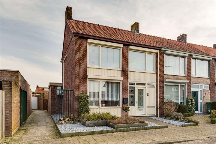 Otto van Thuringenstraat 16