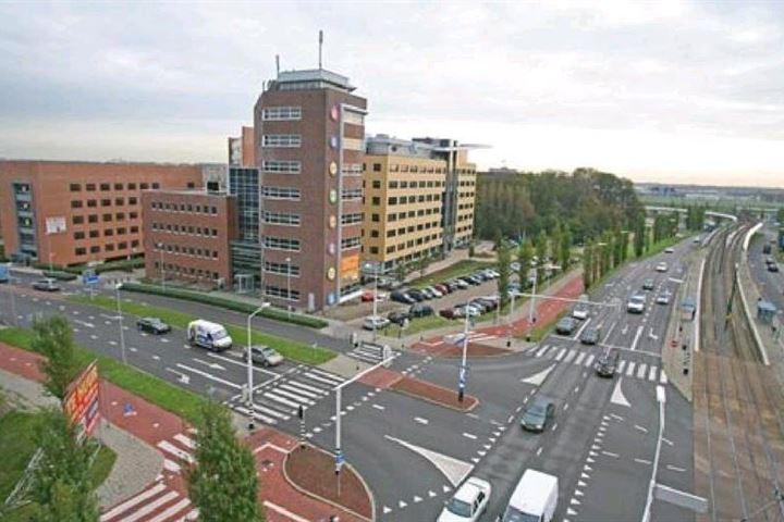 Laan van Oversteen 2-18, Rijswijk (ZH)