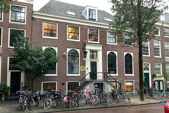 Rapenburgerstraat 173, Amsterdam
